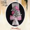 Deverski cvet S56-belo-roza