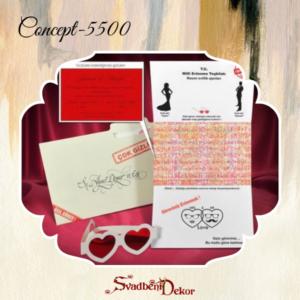 Concept 5500