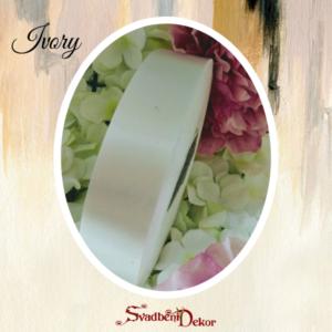 Papirna traka S13-ivory-3cm