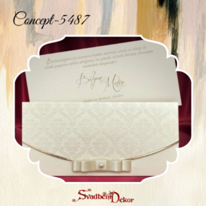 Concept 5487