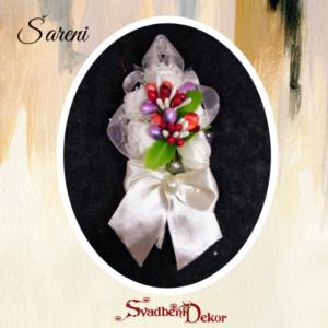 Deverski cvet S445-sarena