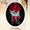 Deverski cvet S449 – crvena