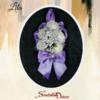 Deverski cvet S55 lila
