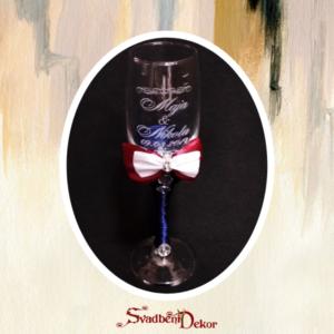 Čaša za šampanjac S360
