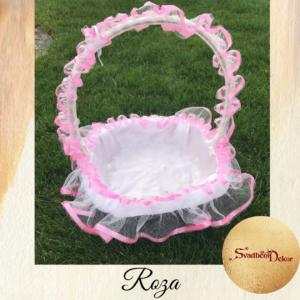 Korpa Š1-Roza