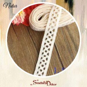 Cotton traka S640 – natur