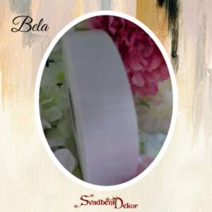 Papirna traka S13-bela-3cm