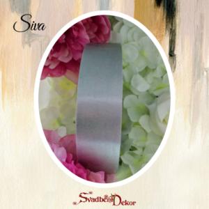 Papirna traka S13-siva-3cm