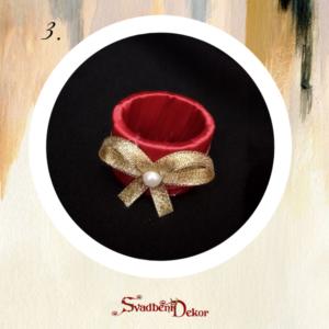 Prstenovi za salvete S134-3
