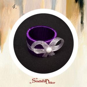 Prstenovi za salvete S134-4