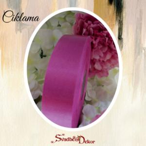 Papirna traka S13-ciklama-3cm