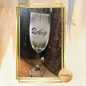 Čaša za šampanjac S361-Dever