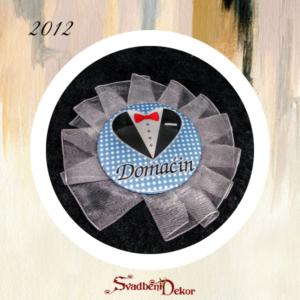 Bedž S337-2012