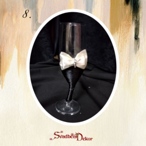 Čaša za šampanjac S547-8