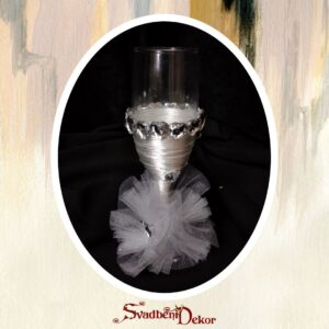Čaša za šampanjac S547-12