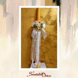 Dekorativna sveća S548-14