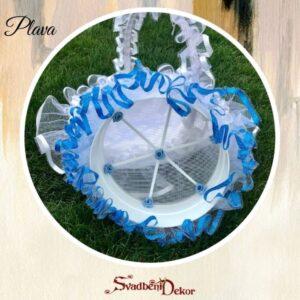 Sito S160- plava