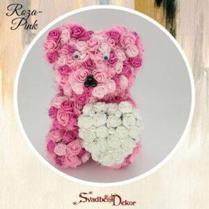 Meda S544 – Roza-pink