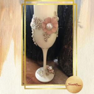 Čaša za šampanjac S120-6