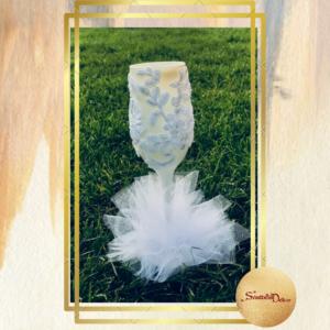 Čaša za šampanjac S120-8